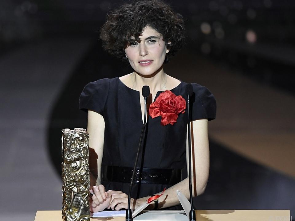 Französische Filmpreise heuer wegen Corona ohne Publikum verliehen