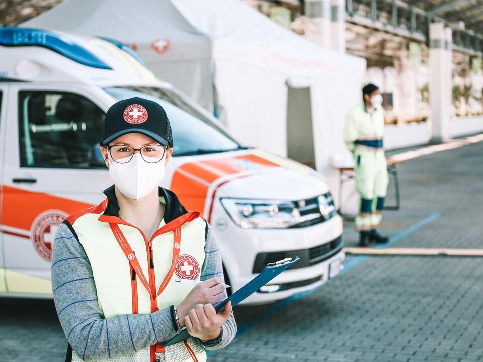 Freiwillige auf Zeit Volontari a tempo (1)