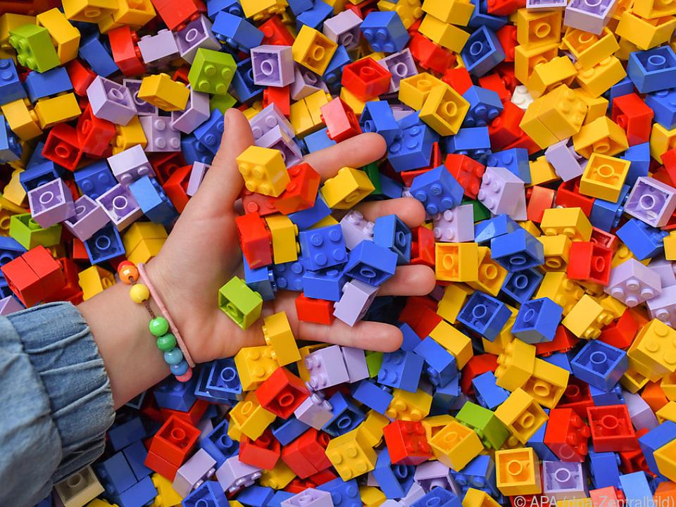 Für EU-Gericht ist Legostein-Design schutzwürdig