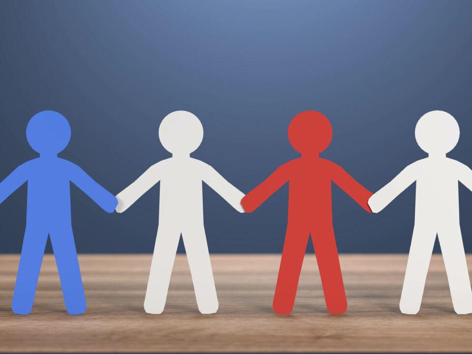 Genossenschaftsverbände unterstützen Genossenschaften AdobeStock_217680972