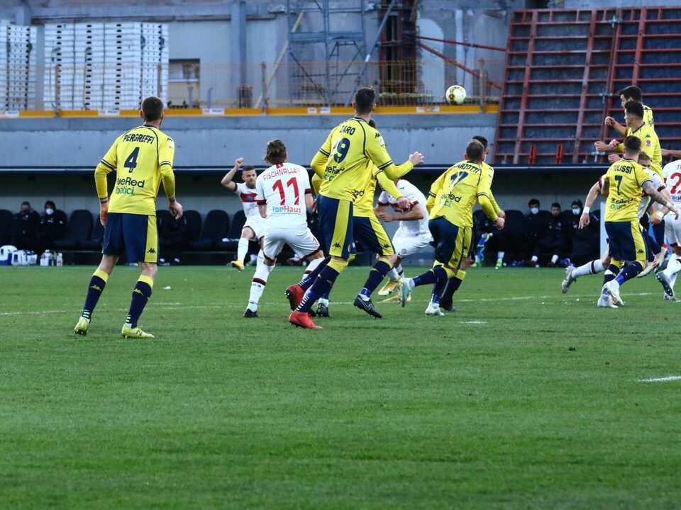 Gol Casiraghi