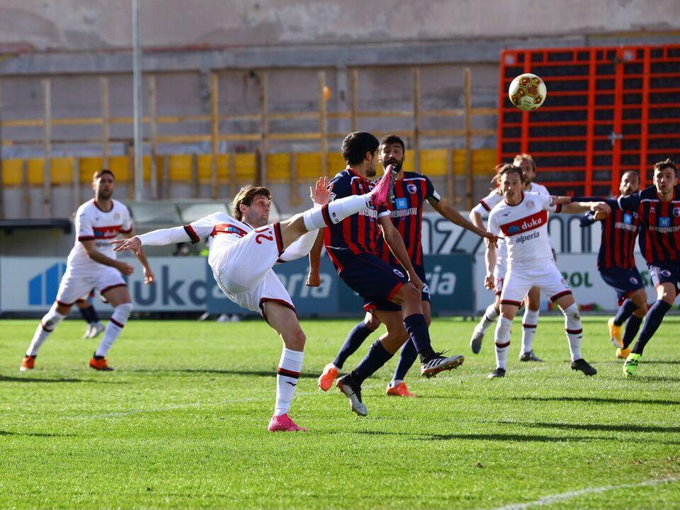 gol Morelli