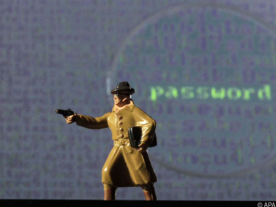 Hackergruppe Hafnium schlug zu
