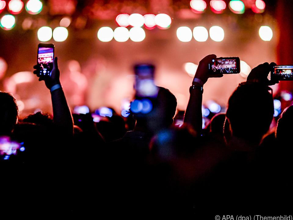 In Barcelona findet das erste Konzert nach dem Lockdown statt