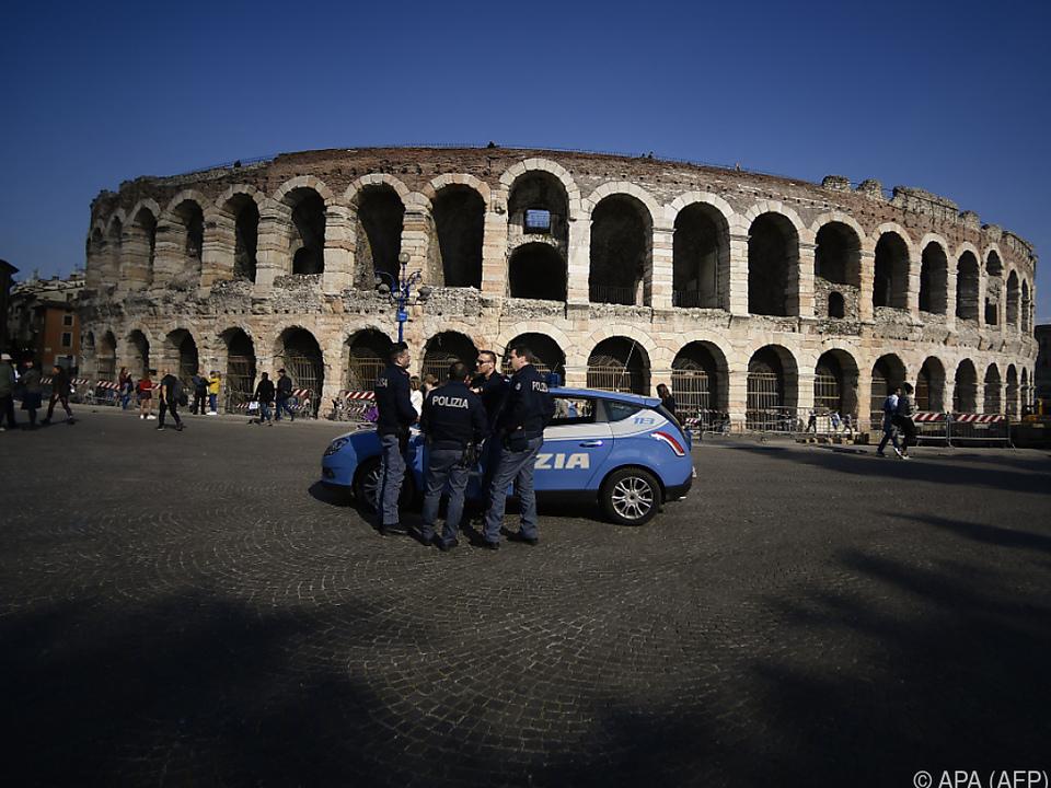 In der Arena di Verona soll wieder gespielt werden