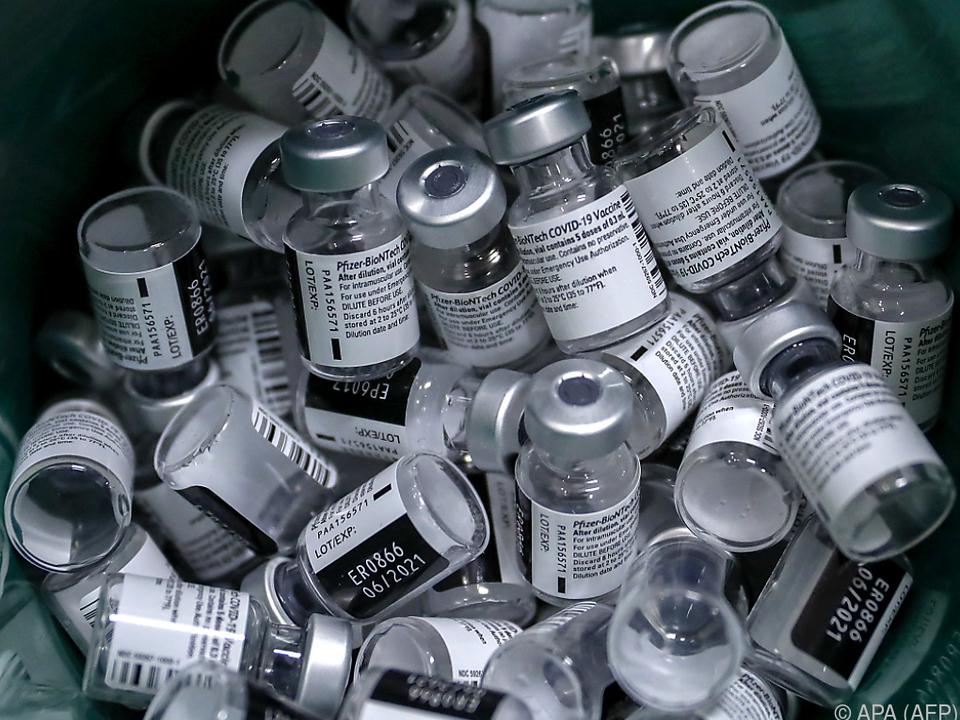 Israels Impfplan ist schon weit fortgeschritten