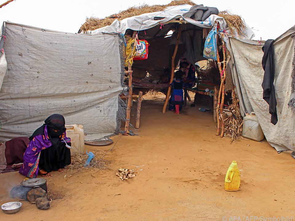 Jemen-Krieg abseits der Öffentlichkeit