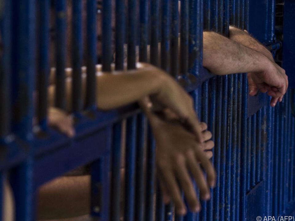 Katastrophale Folgen für Gefangene und ihre Familien befürchtet