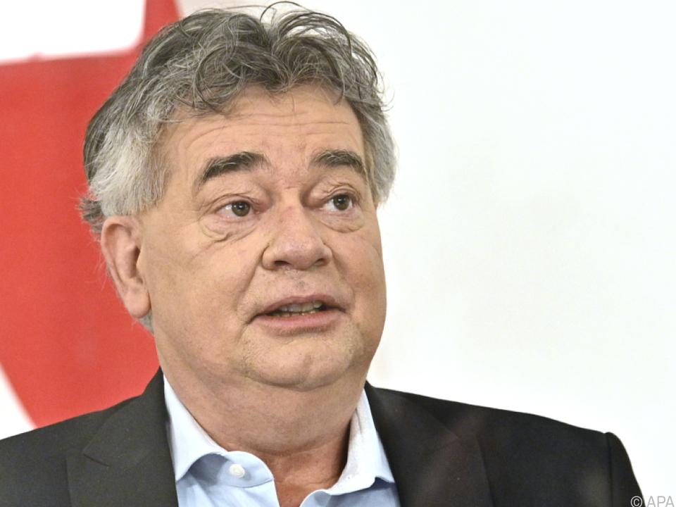 Kogler hält Vorarlberg für \