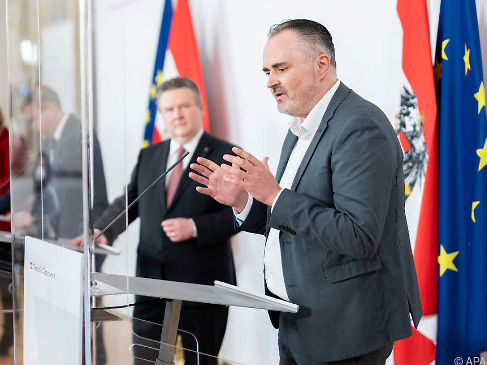LH Doskozil appellierte an Zusammenhalt