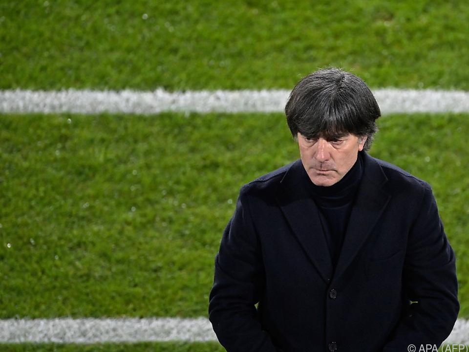 Löw soll neben Raul Kandidat auf den Trainerposten bei Real sein
