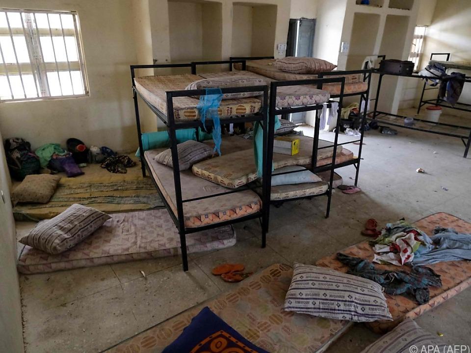 Mädcheninternat in Jangebe wurde in der Nacht auf Freitag überfallen