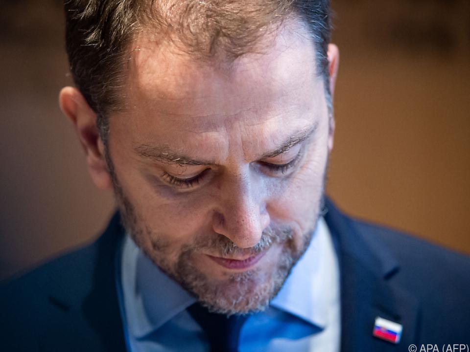 Matovic und sein Finanzminister sollen Ämter tauschen