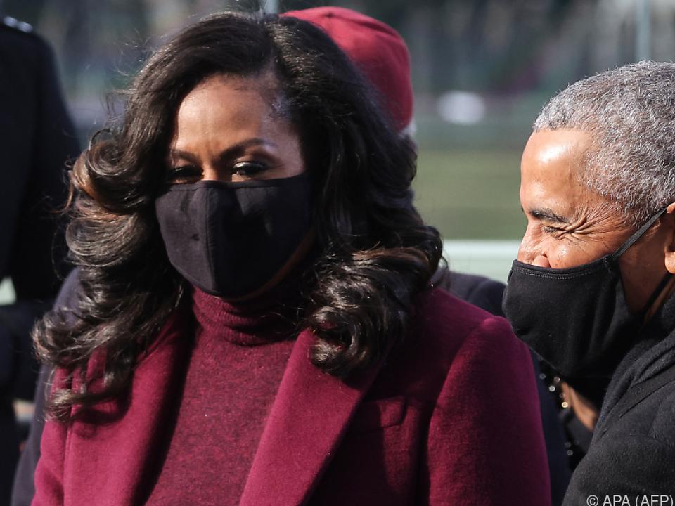 Michelle Obamas Biografie erschien als Jugendbuch-Ausgabe