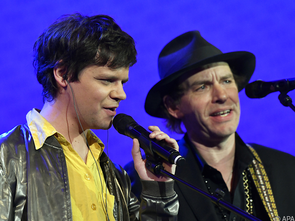 Neue Songs der Wiener Musiker veredeln Film