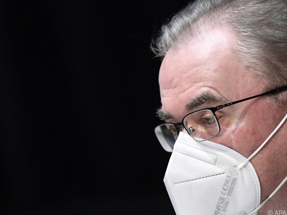 Nicht nur Ex-Bankchef Martin Pucher im Visier der Justiz