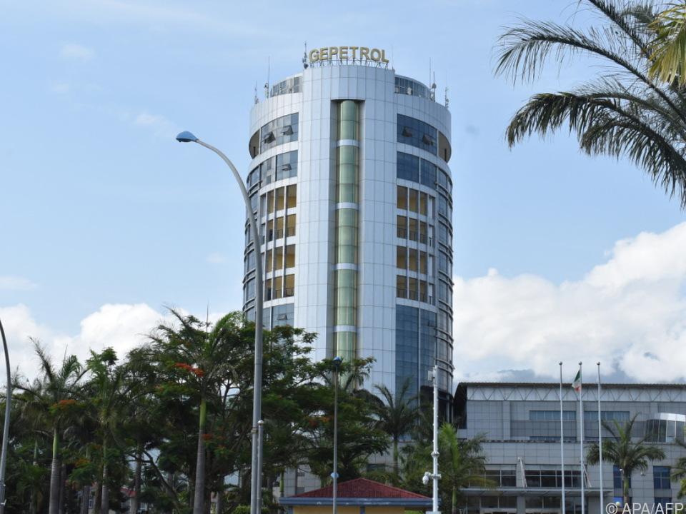 Ölland Äquatorialguinea von Explosionen erschüttert