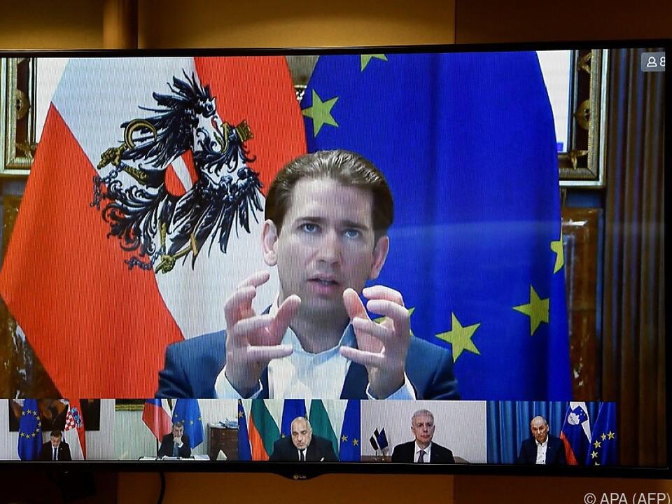 Österreich soll Hunderttausende Dosen mehr bekommen