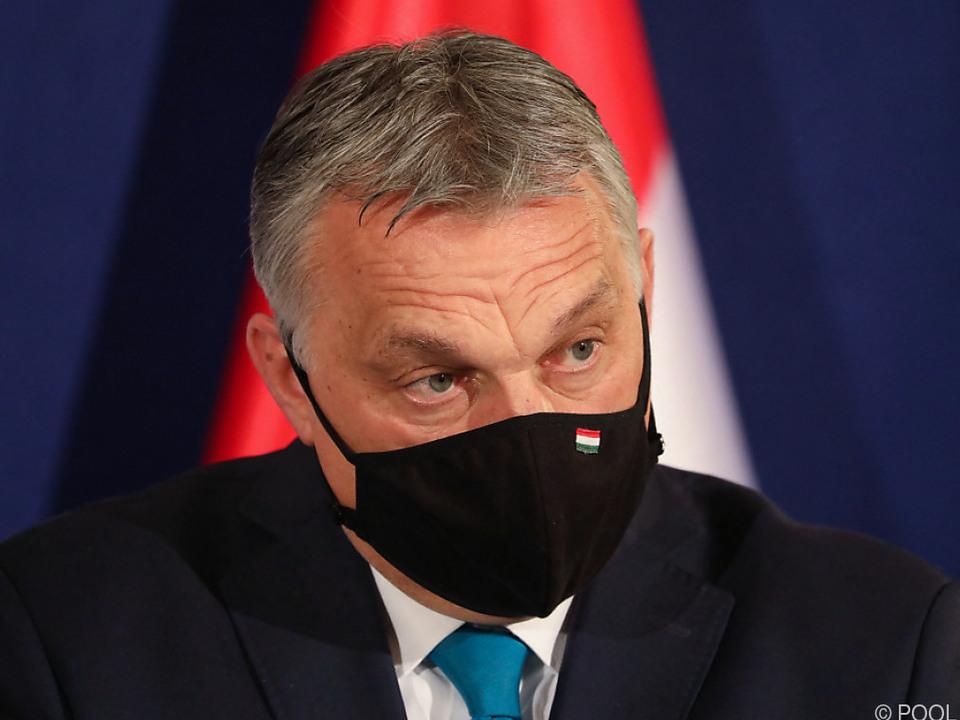 Orbans Fidesz bricht mit EVP