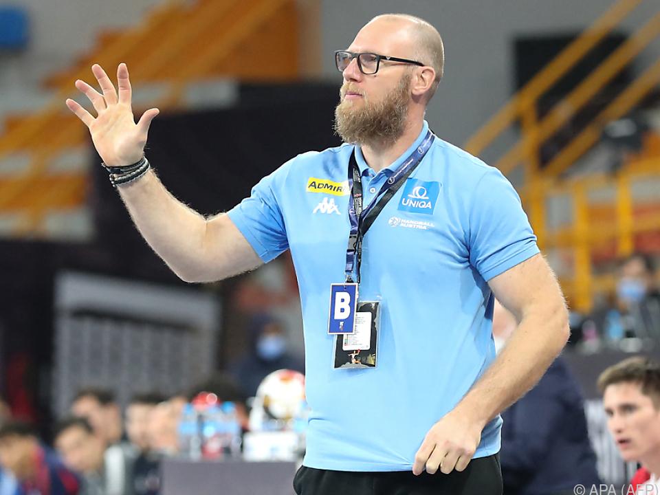 Pajovic hofft in Bosnien auf EM-Quali-Sieg
