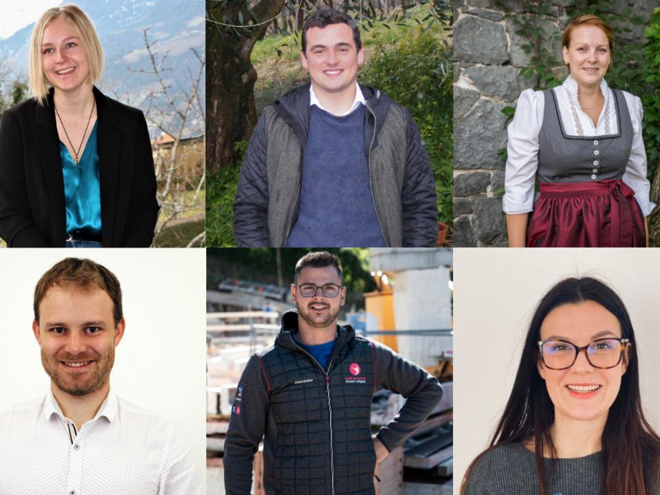 PM Junge Wirtschaft Südtirol_Aktion Wir sind cool