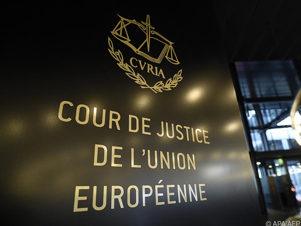 Polen und Ungarn klagen vor dem Europäischen Gerichtshof