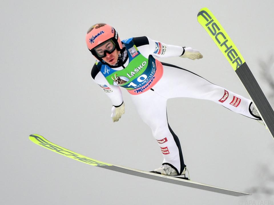 Sieglose Weltcupsaison für Kraft und Co.