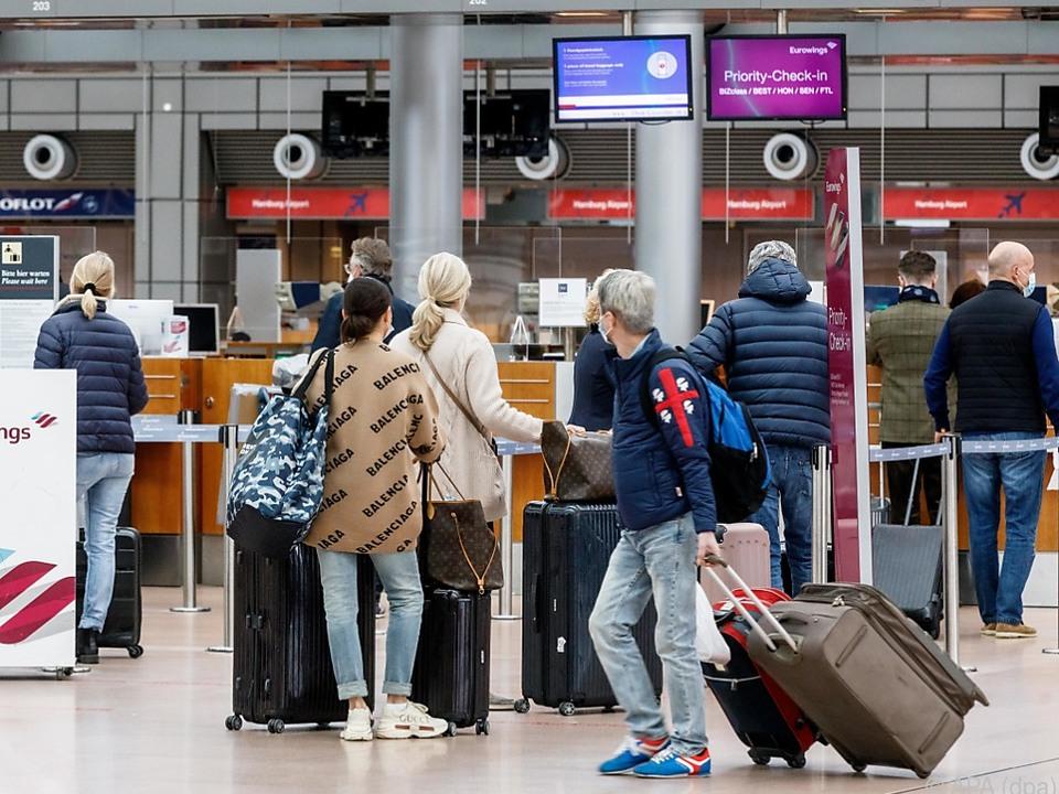 Spunghafter Anstieg bei Mallorca-Flügen aus Deutschland