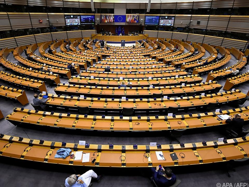 Startschuss zu EU-Zukunftskonferenz soll im Parlament erfolgen