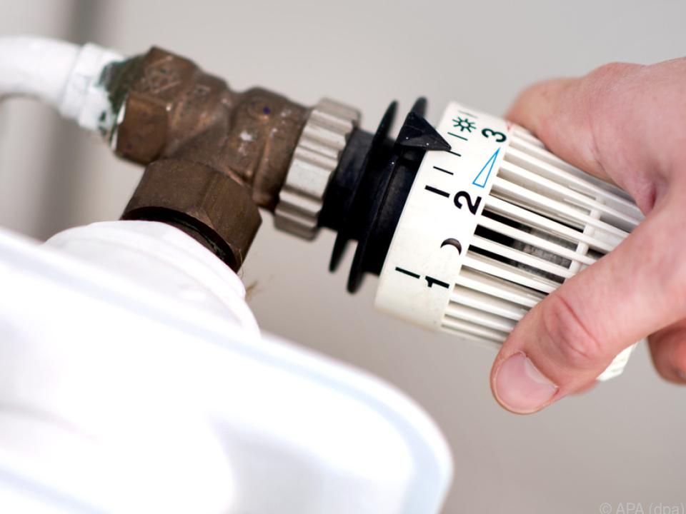 Sythetische Treibstoffe sollen Ölheizung retten