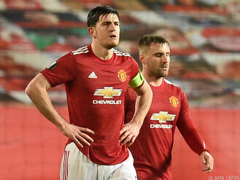United hatte gegen Milan schon wie der Sieger ausgesehen