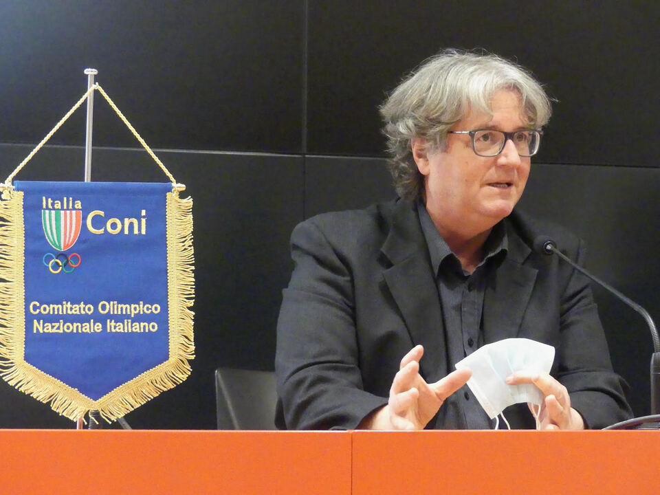 Alex Tabarelli