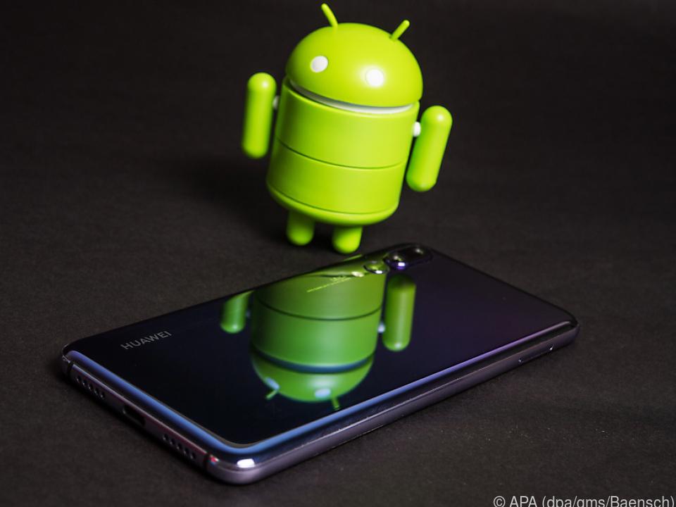 Update für fehlerhafte Webview-Komponente bringt Androiden wieder ins Gleichgewicht