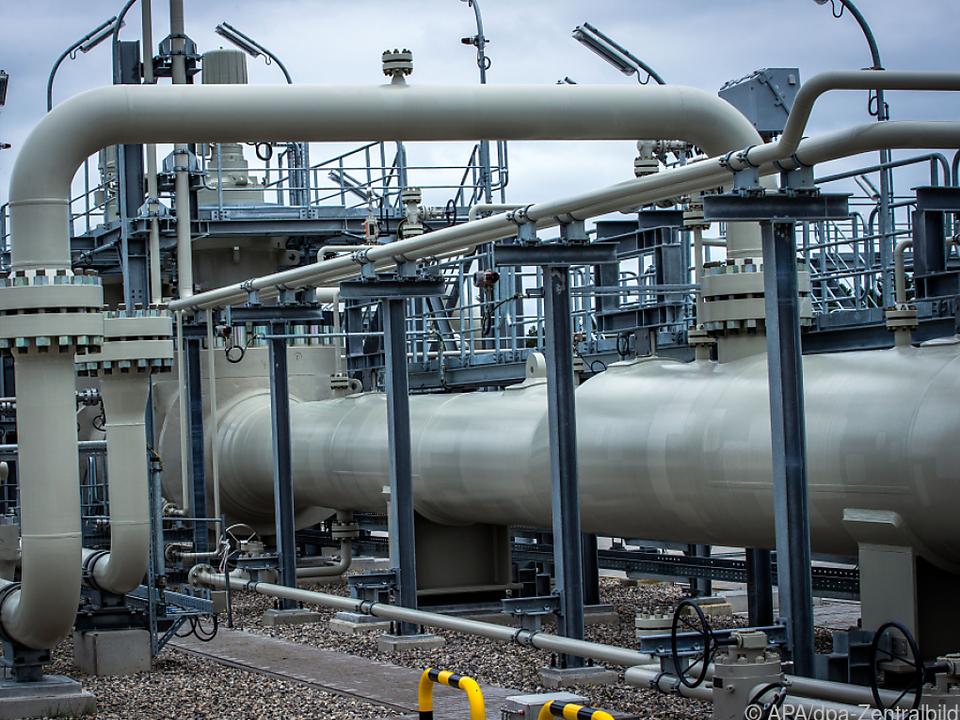 USA wollen Nord Stream 2 den Hahn zudrehen