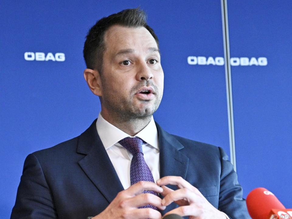 Verfassungsgerichtshof gibt Mails von ÖBAG-Chef Schmid frei