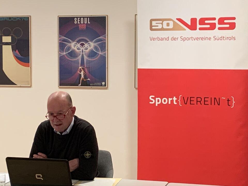 VSS-Infokampagne Dr. Stefan Resnyak