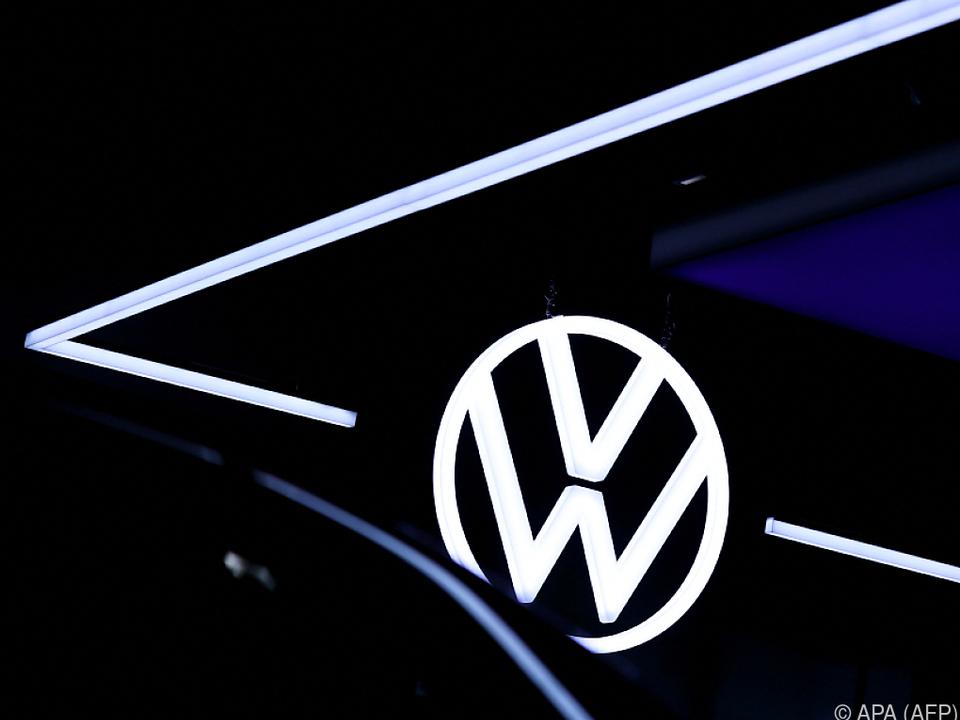 VW hält weiter am Verbrenner fest