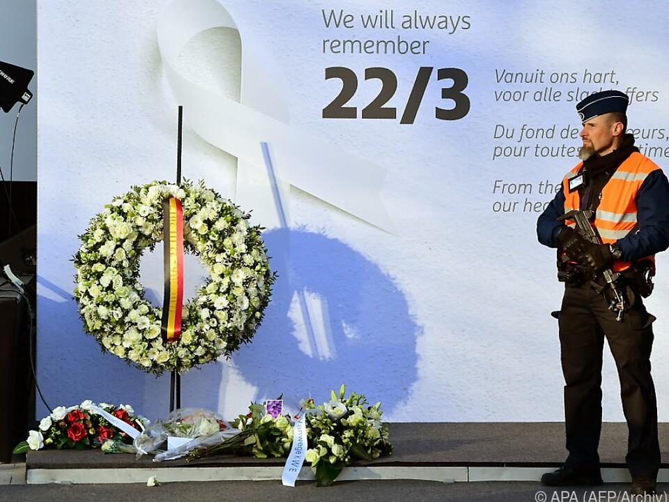 Was für die USA 9/11 ist, ist für Belgien der 22. März