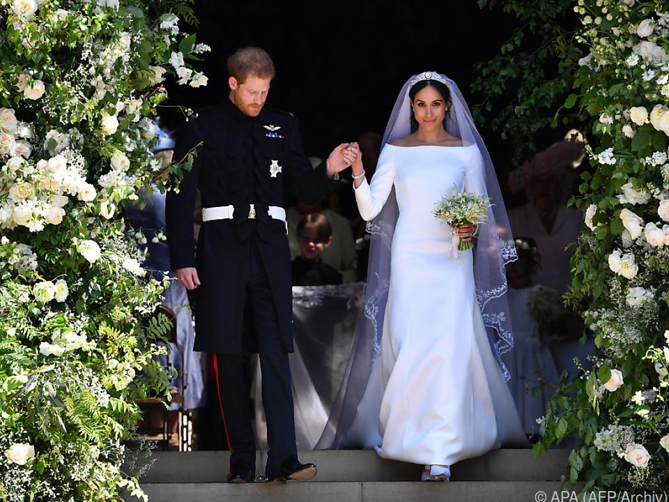 Weiter Diskussion um royale Hochzeit