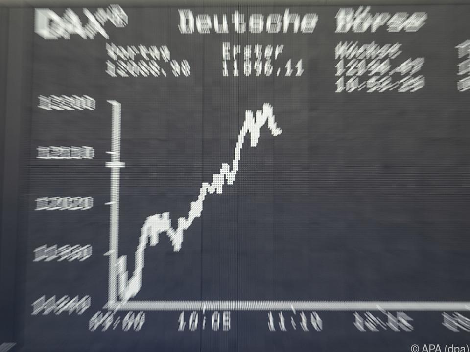 Wien als Finanzplatz im Mittelfeld