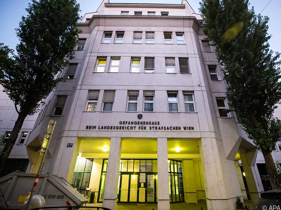 Zehn Jahre muss Berufskrimineller nach Vergewaltigung in Wien absitzen