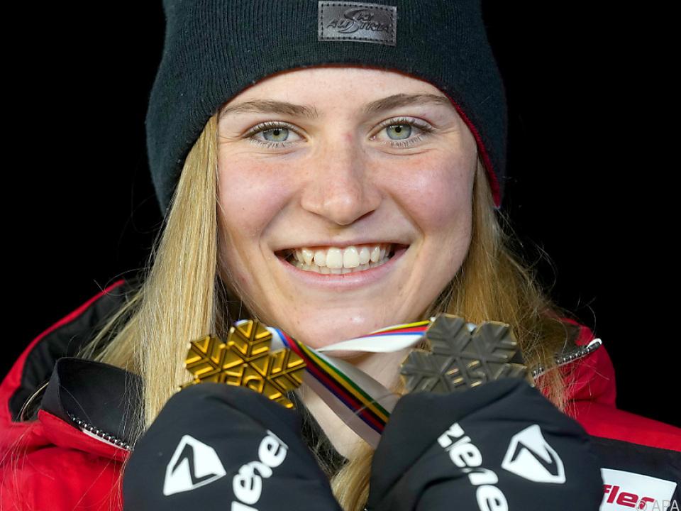 Zwei WM-Medaillen - Nun geht es für Kramer noch um den Gesamtweltcup