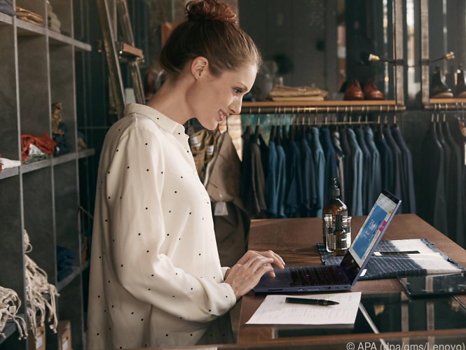 Alles was im Web ist, kann man mit einem Chromebook gut machen