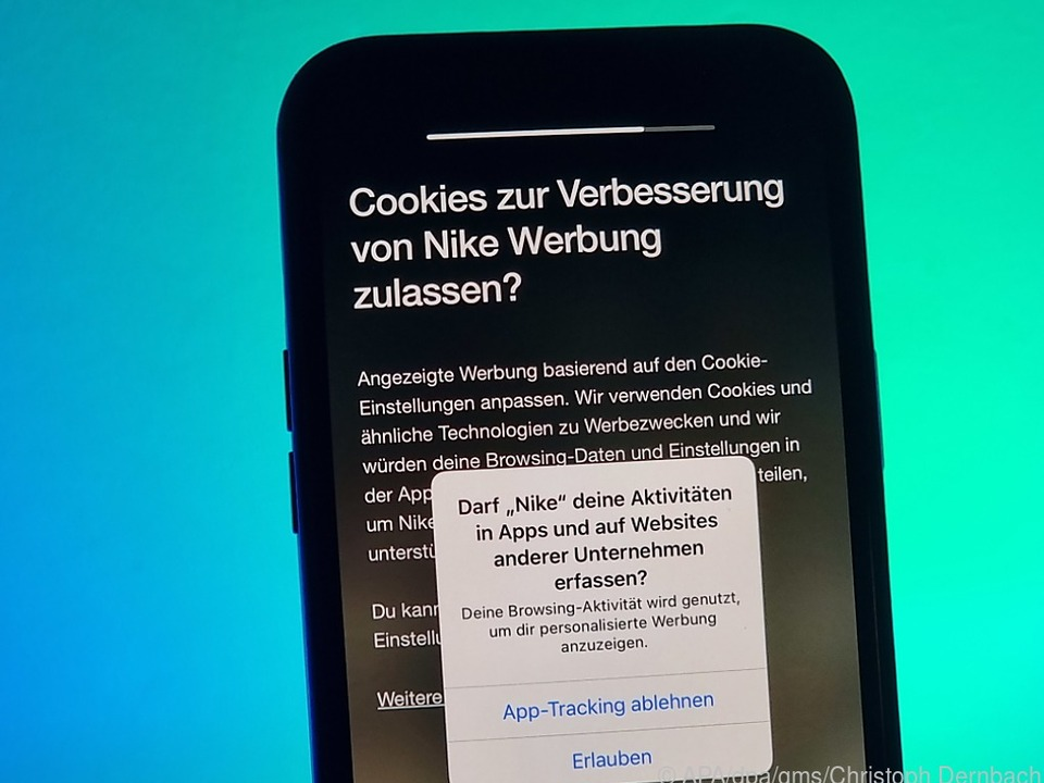 Apple macht anbieterübergreifendes Tracking sichtbar