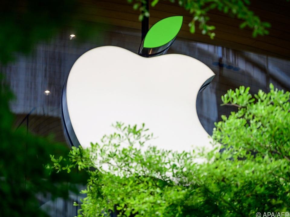 Apple stellte Neues vor