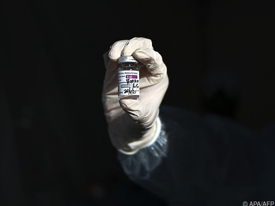 Astrazeneca-Vakzin in den USA nicht zugelassen