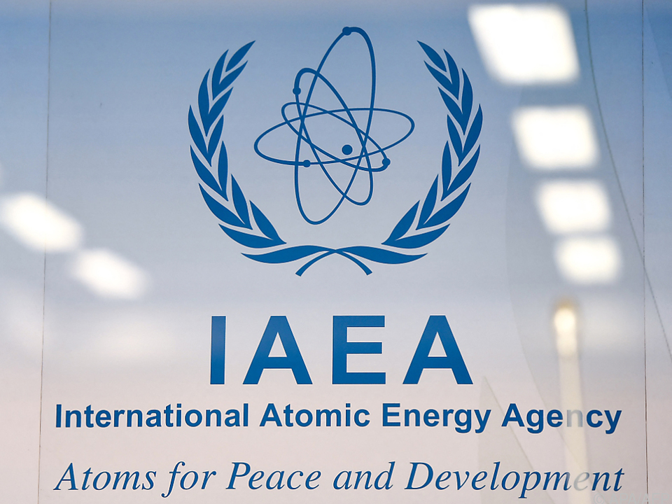 Atomenergiebeörde IAEA
