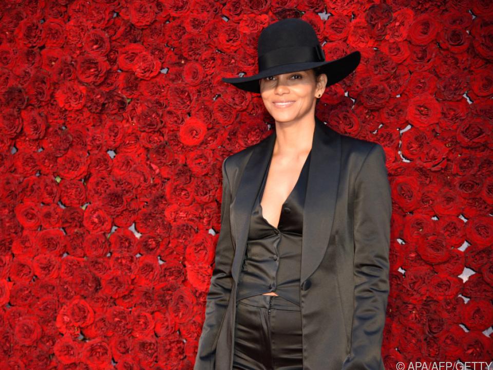 Auch Halle Berry ist mit von der Oscar-Partie