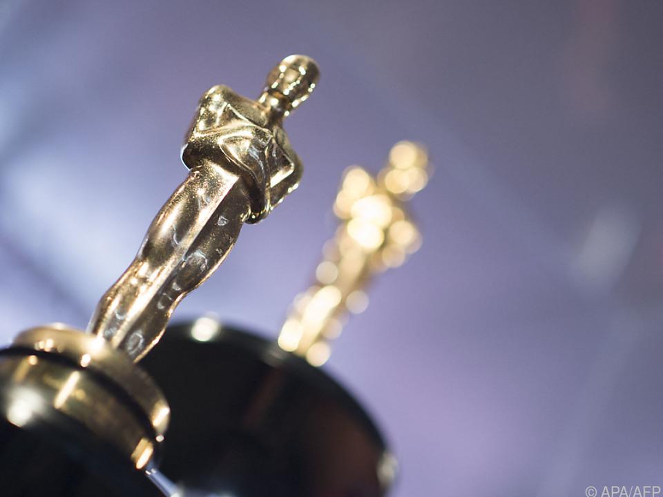 Auch in Pandemiezeiten hält sich der Oscar aufrecht