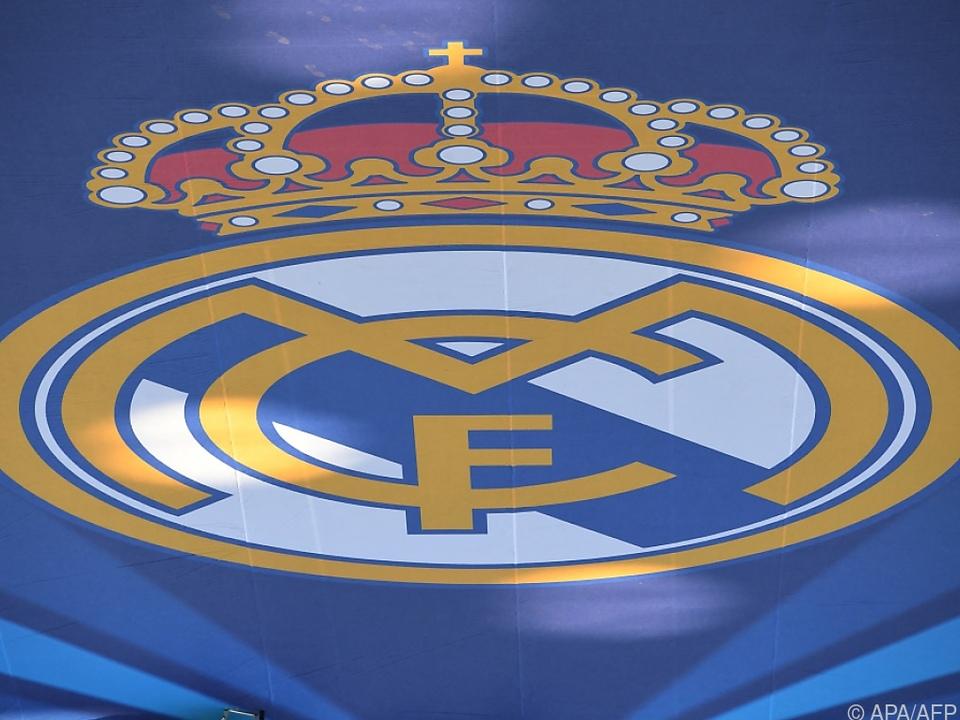 Auch Rekordsieger Real droht der Champions-League-Ausschluss